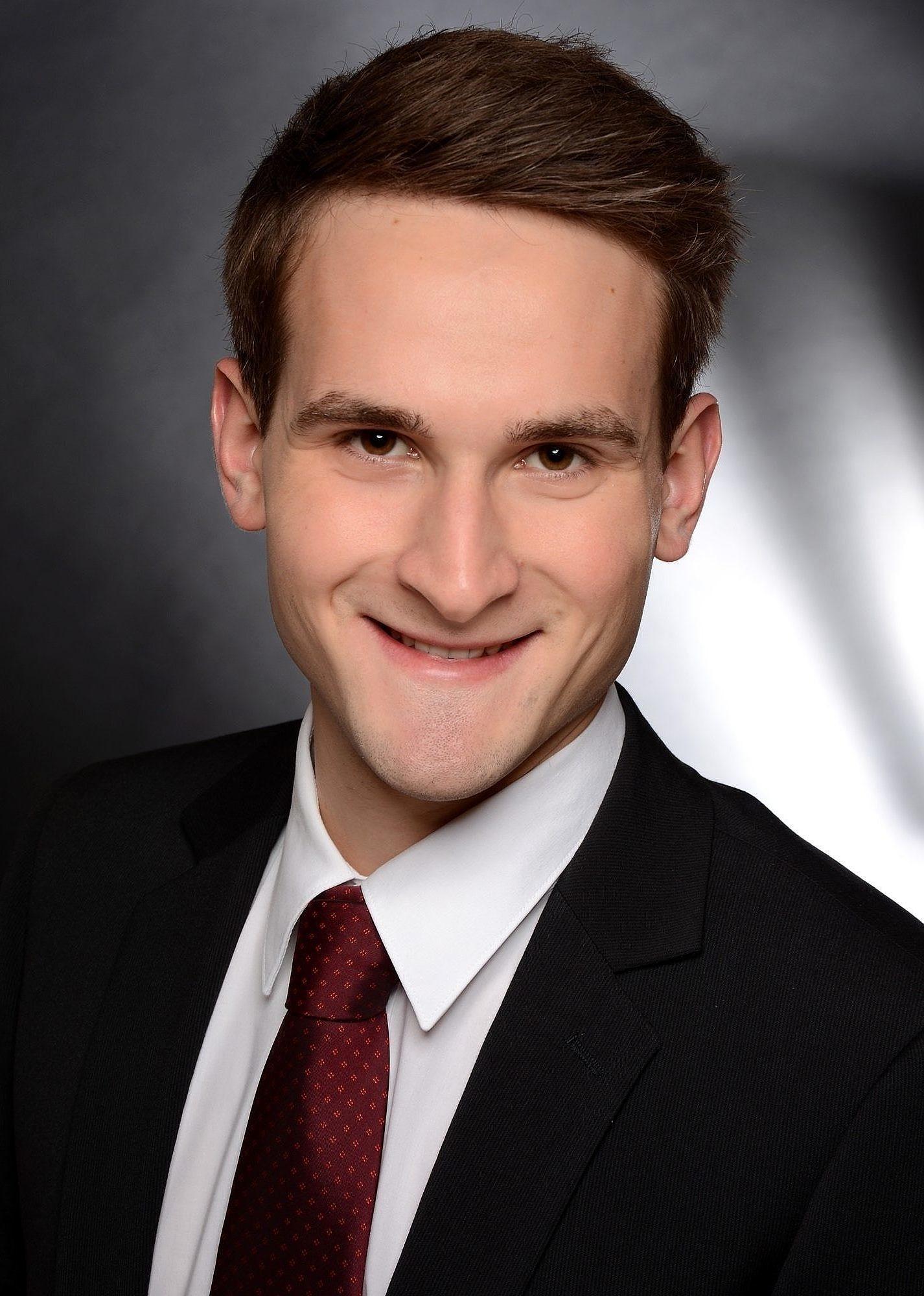 Markus Schober
